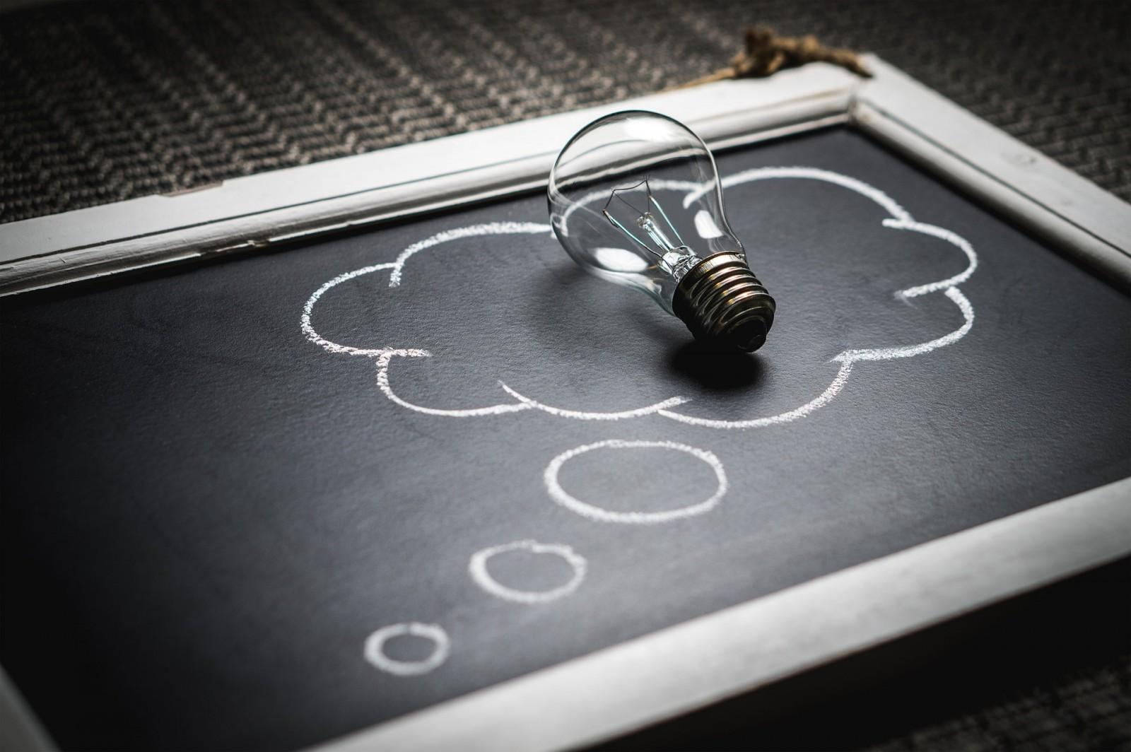 Jesteś liderem na rynku? Musisz być innowacyjny!