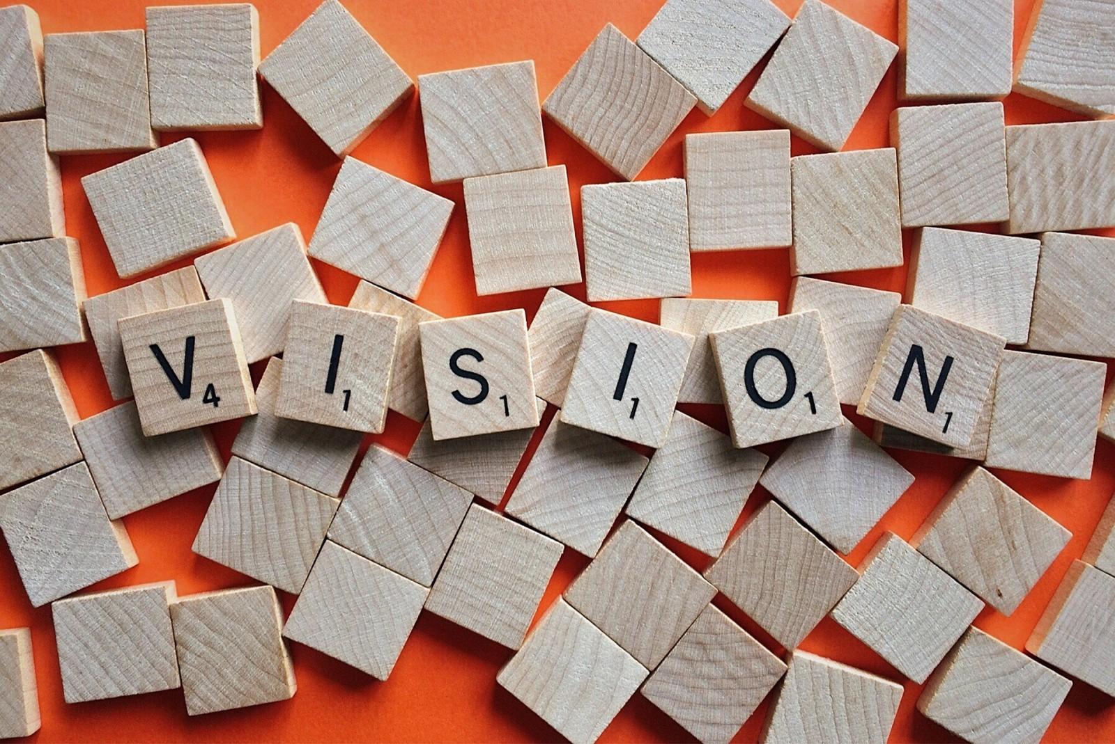 Co powinno być na początku? Czyli o misji firmy.