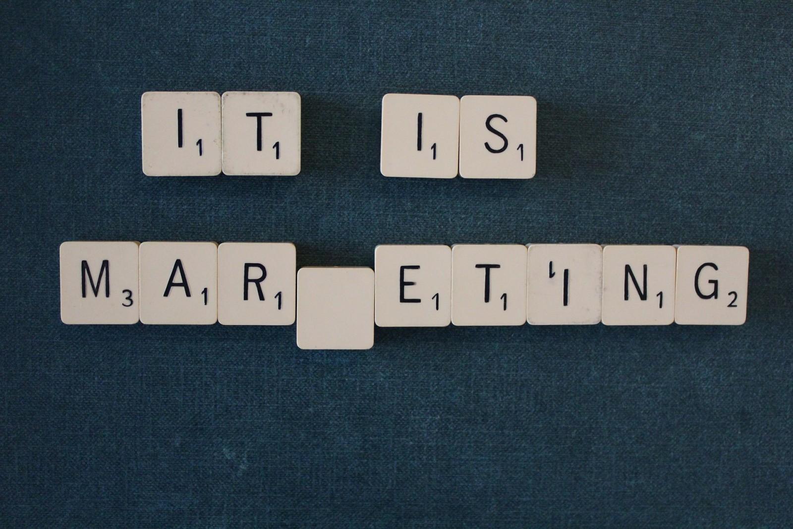 Dlaczego marketing to podstawa w budowaniu sukcesu firmy?