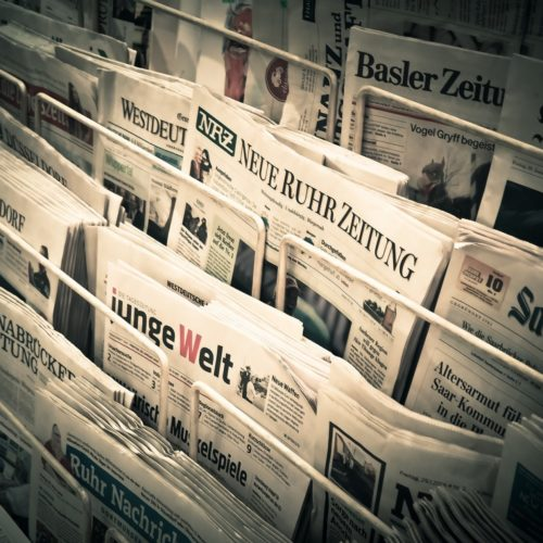 O reklamie w tradycyjnych mediach?