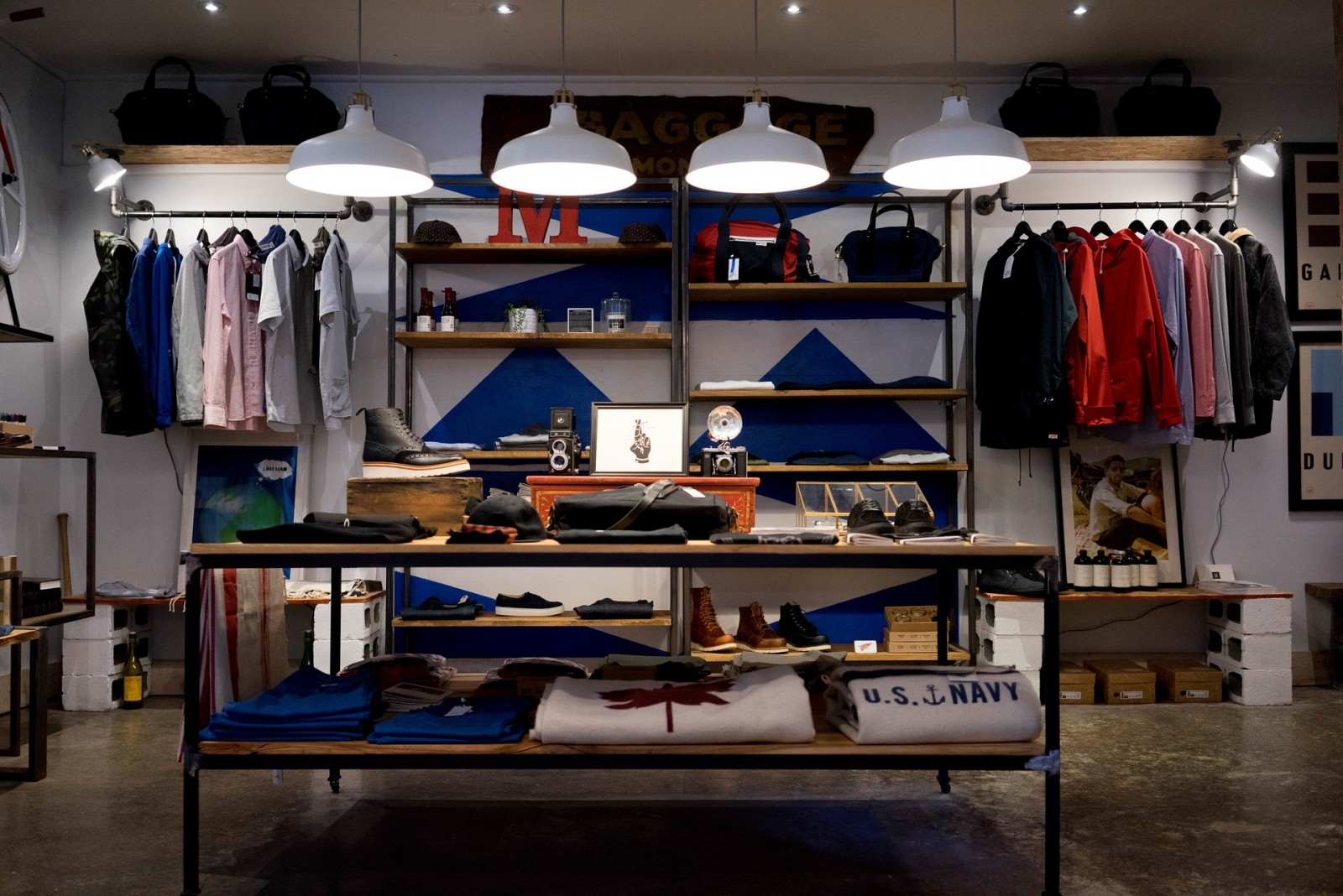 O szukaniu wartości w tradycyjnych sklepach